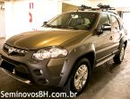 Fiat Palio Weekend 1.8 16V Adventure Locker Dua