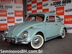 Volkswagen Fusca 1.2  1.3 8V GASOLINA 2P MANUAL