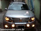 Renault Duster 2.0 16V Dynamic 4x4 Flex