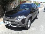 Fiat Palio Weekend 1.8 16V DUALOGIC