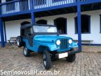 Ford Jeep Willys 2.3 8V