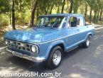 Chevrolet A 10 2.4 12V LUXO