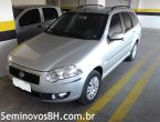 Fiat Palio Weekend 1.4 8V ATTRACTIVE 1.4