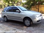 Fiat Palio Weekend 1.8 8V HLX FLEX