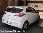 Hyundai HB20 1.0  Style TOP =0KM