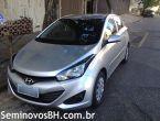 Hyundai HB20 1.6 16V Comfort Plus