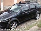 Fiat Palio Weekend 1.4 8V trekkng