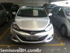 Hyundai HB20 1.0 12V STYLE