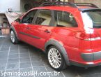 Fiat Palio Weekend 1.8 8V Trekking