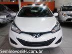 Hyundai HB20 1.6  Conf Plus Automatico