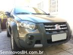 Fiat Palio Weekend 1.8 8V Adventure Locker Dua