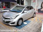 Hyundai HB20 1.6 8V FLEX