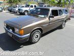 Chevrolet Caravan   Comodoro SLE 4Cilindros