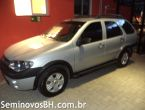 Fiat Palio Weekend 1.8 16V ADVENTURE