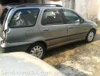 Fiat Palio Weekend 1.6 16V palio weenkend stile