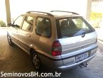 Fiat Palio Weekend 1.6 16V Sport