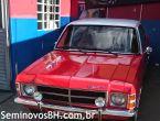 Chevrolet Opala 2.5 8V Comodoro 4cc