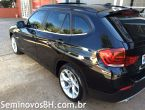BMW X1 3.0 8V 4X4 TOP TETO