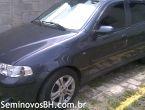 Fiat Palio Weekend 1.3 8V ex