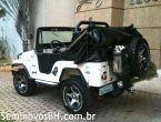 Jeep CJ5 2.0 8V Jeep Willys