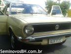 Volkswagen Passat 1.5 8V 1.5 LS Raridade