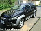Fiat Palio Weekend 1.8 8V Adv Locker FLEX