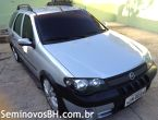 Fiat Palio Weekend 1.8 8V flex