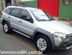 Fiat Palio Weekend 1.8 16V ADVENTURE LOCKE DUAL