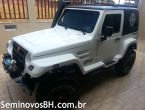 Troller T4 3.0  4x4 turbo