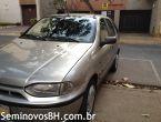 Fiat Palio Weekend 1.5 8V MPI