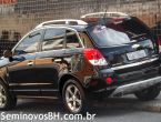 Chevrolet Captiva 3.6 24V Sport AWD Automático