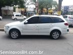 Fiat Palio Weekend 1.4 8V ATTRACTIVE