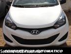 Hyundai HB20 1.6 16V CONF.PLUS AUTOMATICO