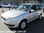 Fiat Palio Weekend 1.4 8V Flex