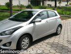 Hyundai HB20 1.6  confort style