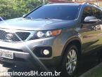 Kia Motors Sorento 3.5  EX2 G17 / 277 cv
