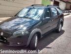 Fiat Palio Weekend 1.8 8V trekking