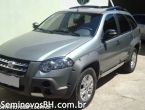 Fiat Palio Weekend 1.6 16V ADVENTURE LOCKER FLEX