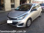 Hyundai HB20 1.0 12V Comfort
