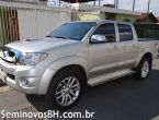 Toyota Hilux CD 3.0  AUTOMATIC