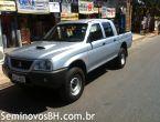Mitsubishi L200 2.5 8V GL TURBO 4X4