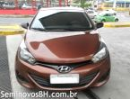 Hyundai HB20 1.0 8V flex confort plus