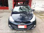 Hyundai HB20 1.6 16V FLEX