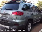Fiat Palio Weekend 1.8 16V FLEX - DUALOGIC