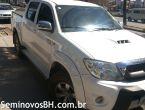Toyota Hilux CD 3.0 16V SRV AUT