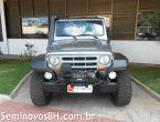 Troller Jeep 2.8  ..