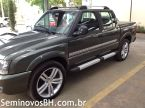 Chevrolet S 10 Cab. Dupla 2.8  executive 4x4
