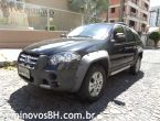 Fiat Palio Weekend 1.8 16V ADV. LOCKER. 1 DONO!