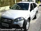 Fiat Palio Weekend 1.8 8V ADV LOCKER DUALOGIC