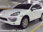 Porsche Cayenne 3.6 24V 3.6